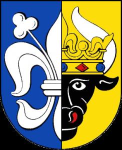 Gnoien-Wappen