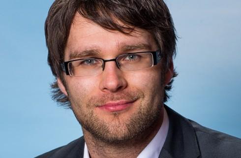 Dr. Marco Krüger