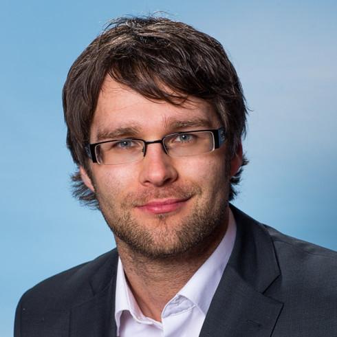 Dr. med. Marco Krüger